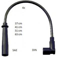 Провод в/в 1.5 DOHC длинный 0k2a318160