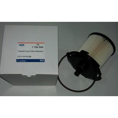 Фильтр топливный, дизель / FORD Transit 2,2 Duratorq-TC 11~ 1764944