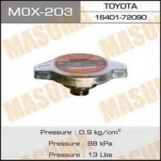 Крышка Радиатора Masuma MOX203