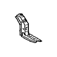 Кронштейн подножки правый Land Cruzer 100 5107960071