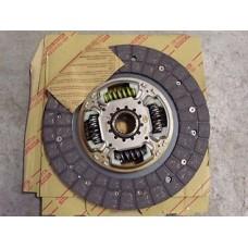 Диск сцепления Corolla / Auris ZRE15# 1ZRFE 2010- 6-МКПП 3125012600