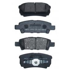 Колодки Тормозыне Задние Дисковые Лансер 9 5105508