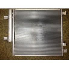 Радиатор Кондиционера SPARK 10- 95480135