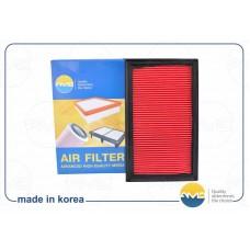 Фильтр воздушный 16546-95F0B Nissan Almera (2006-) 1.6