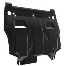 Защита двигателя-передняя / SKODA Fabia;VW Polo 6Q0825237R