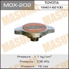 Крышка Радиатора 1.1 MOX202