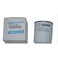 Фильтр Маслянный Мазда 3 6  1.8 2.0  BK BL SHY114302