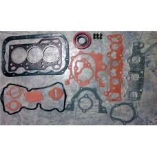 Прокладки Двигателя Набор Матиз 0.8 93740052 DM