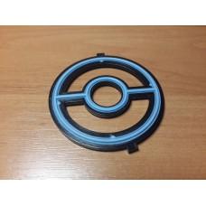 Прокладка теплообменника рестайлинг 2.0/2.3 - Оригинал LF15-14-702