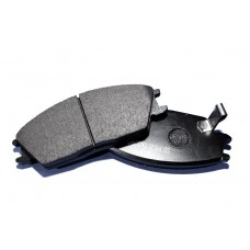 Колодки Тормозные Передние Соната 5 Туксон Спортаж MPH23 Mando