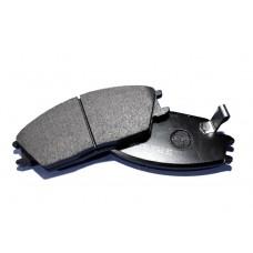 Колодки Тормозные Передние Гранд Старекс MPH40 Mando