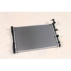 Радиатор Охлаждения Лансер 9 Мех.\АТ 242894h