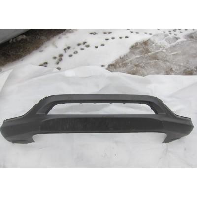 Бампер Нижняя часть Honda CRV  2012 - Б\У в ХОР.СОСТОЯНИИ   71102t1GG00