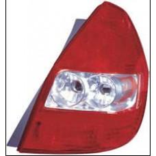 JAZZ FIT(на 4 лампочки) ФОНАРЬ ЗАДН ВНЕШН ПРАВ 01-04  33501SAA003